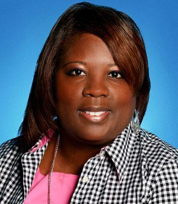 Allstate Insurance Agent Sonja Harrison