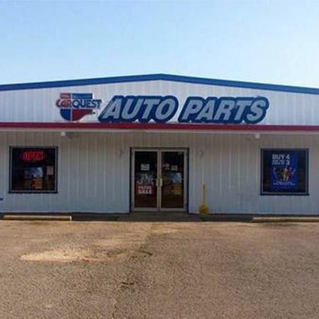 Louisiana Mo Carquest Auto Parts 600 Kelly Ln