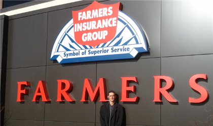 AS YOUR LOCAL FARMERS® AGENT...