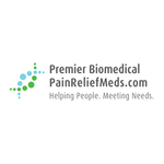 Premier Biomedical Pain Relief Meds