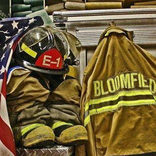 Bloomfield Fire Department