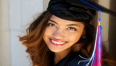 Alexandra J. Payne Graduated From Dove Science Academy OKC
