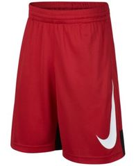 Image of Nike Big Boys Dri-FIT Training Shorts