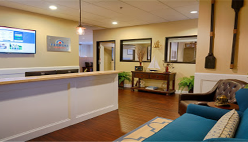 San Diego Dabelgott Office