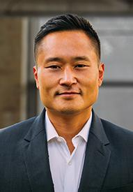 Yilam Kang Loan officer headshot