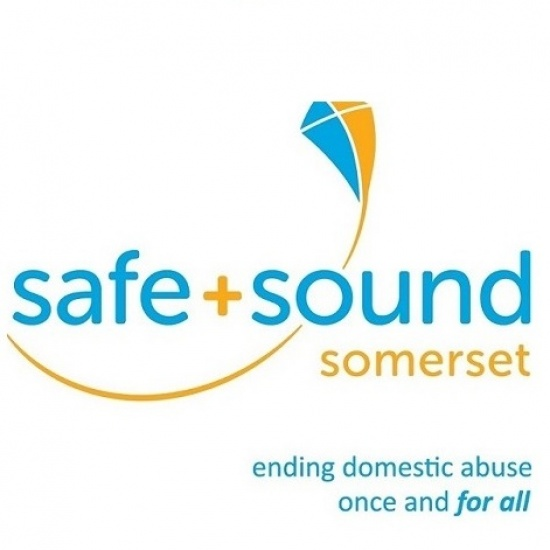 Edward Schon - October is Domestic Violence Awareness Month - Help Us Support Safe & Sound Somerset
