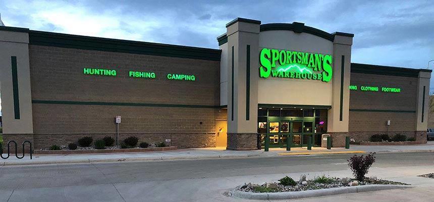 Visalia, CA - Outdoor Sporting Gear Store | Sportsman's Warehouse