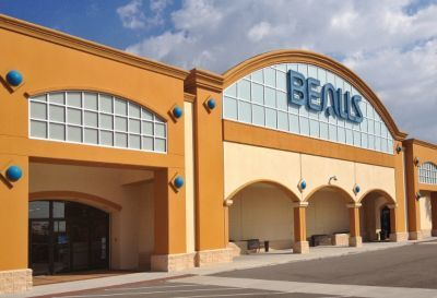 Bealls Store Front Photo