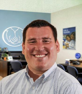 Allstate Insurance Agent Rob Marchand