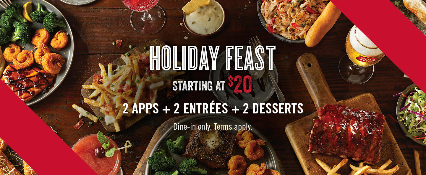 Tgi Fridays Houston Willowbrook