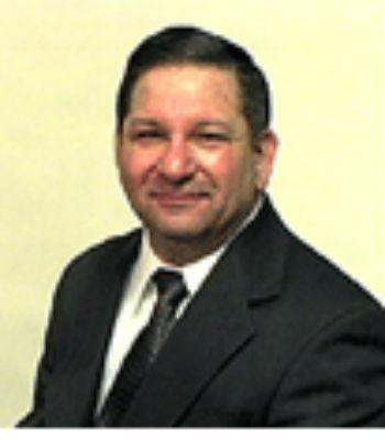 Photo of Henry Martinez