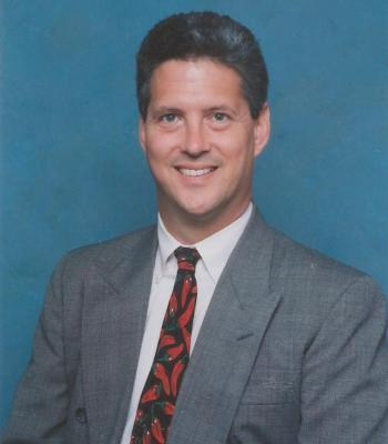 Photo of Jeff Stern