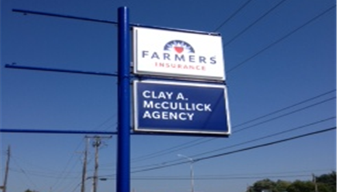 Our location is 7506 N Oak Traffic way in Gladstone. Look for our sign on N Oak!