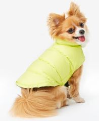 Image of 32 Degrees Reversible Down Puffer Coat for Dogs