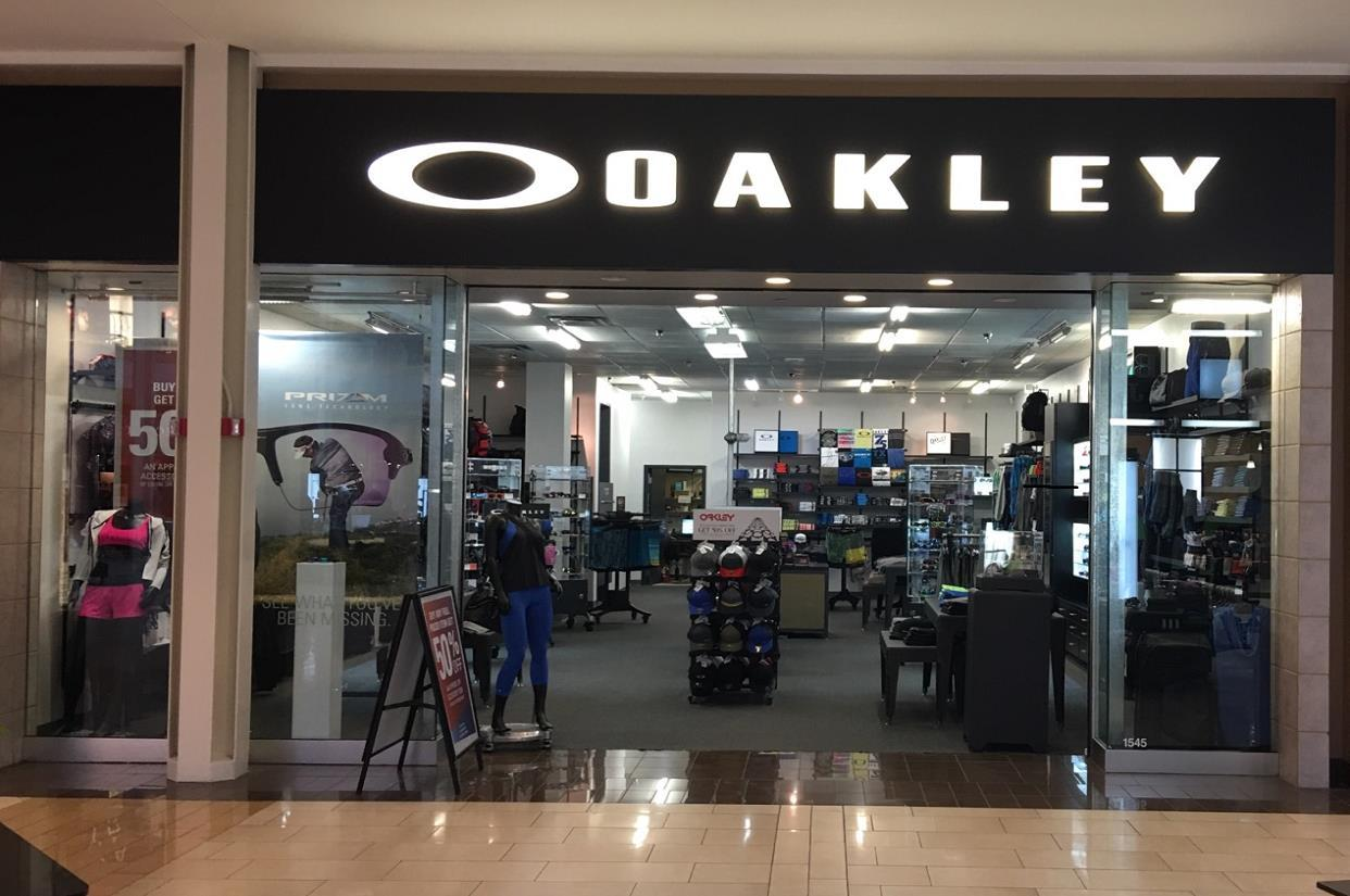 oakley outlet fort worth
