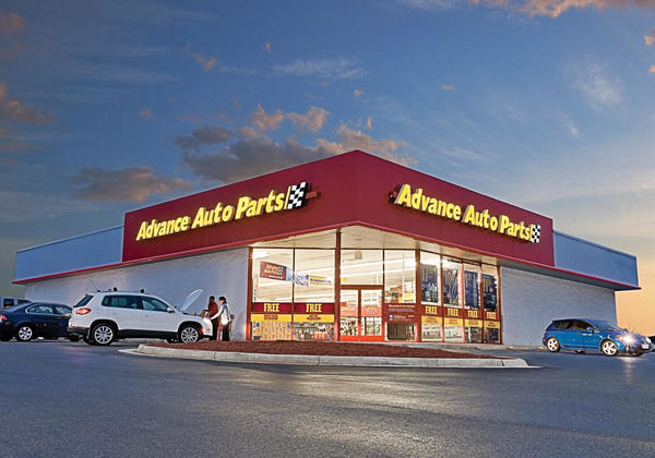 Advance Auto Parts In Burnsville NC West US Highway E - Us 19e burnsville to spruce pine right of way map