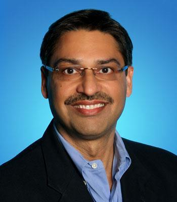 Photo of Raj Khullar