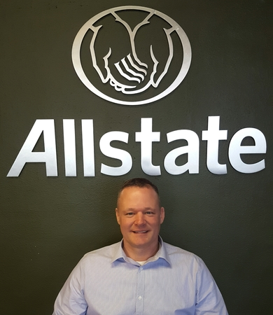 Allstate Insurance Agent Brook Hickman