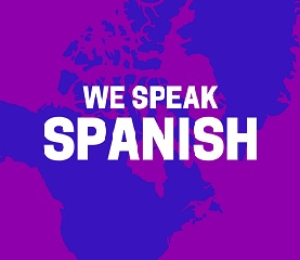 Sherry Harris - We Speak Spanish