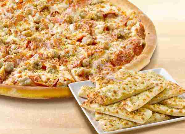 Best Pizza Delivery Near Me: Papa John's in Federal Way, WA 98023