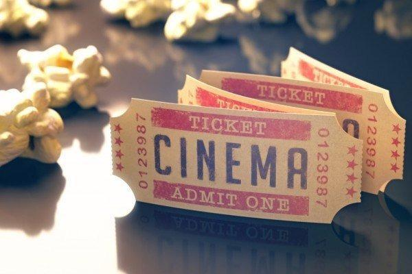 Timothy Carter - Refer a Friend and Get a Free Movie Pass!