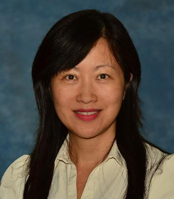 Photo of Joanna H. Chu
