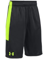 Image of Under Armour Instinct Shorts, Big Boys (8-20)