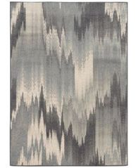 "Image of CLOSEOUT! Oriental Weavers Warren Cove WC8020L Vision 1'10"" x 2'10"" Area Rugs"