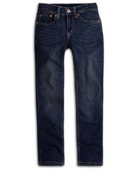 Image of Levi's® Big Boys 512 Slim-Fit Taper Jeans