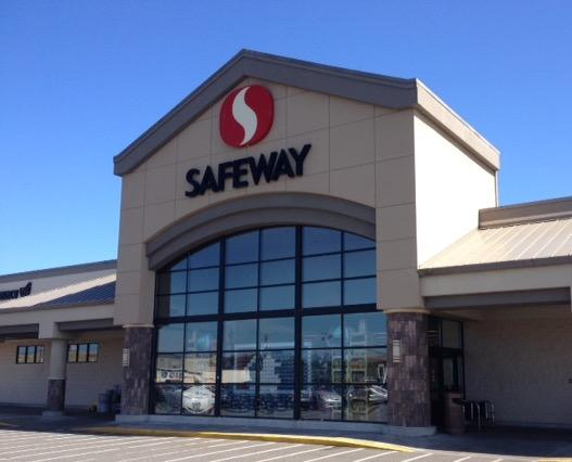 Safeway Pharmacy Virginia Ave Store Photo