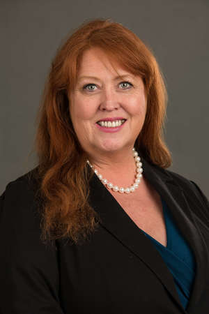 Jeanette Lorentz-Forni Agent Profile Photo