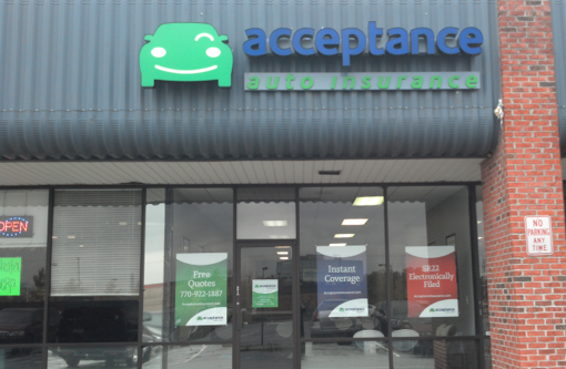 Acceptance Insurance - Hwy 138