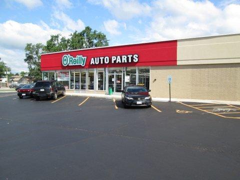 230 W Ogden Ave Westmont Il O Reilly Auto Parts