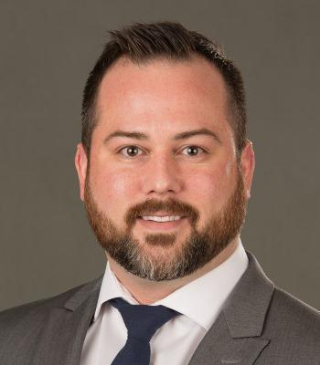 Keith Jacoby Agent Profile Photo