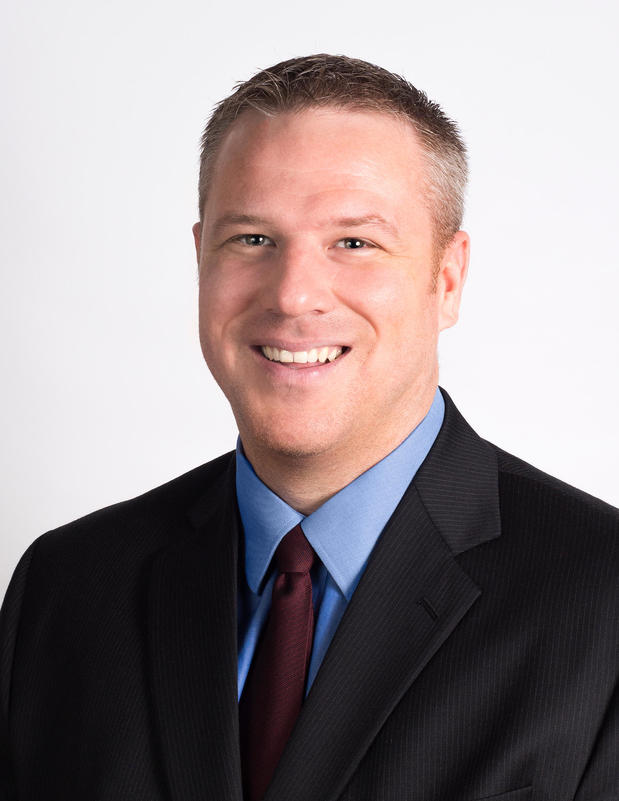 Allstate Insurance Agent Jason P. Sengpiehl