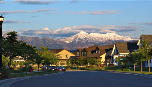 We're located in the heart of South Jordan