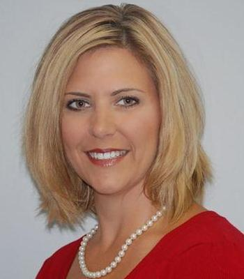 Photo of Donna Parker