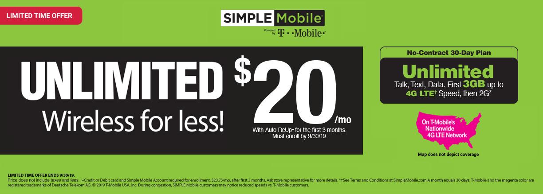 Get the Best Deal in Wireless Prepaid Phones | Total