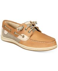 Image of Sperry Women's Song Fish Boat Shoes
