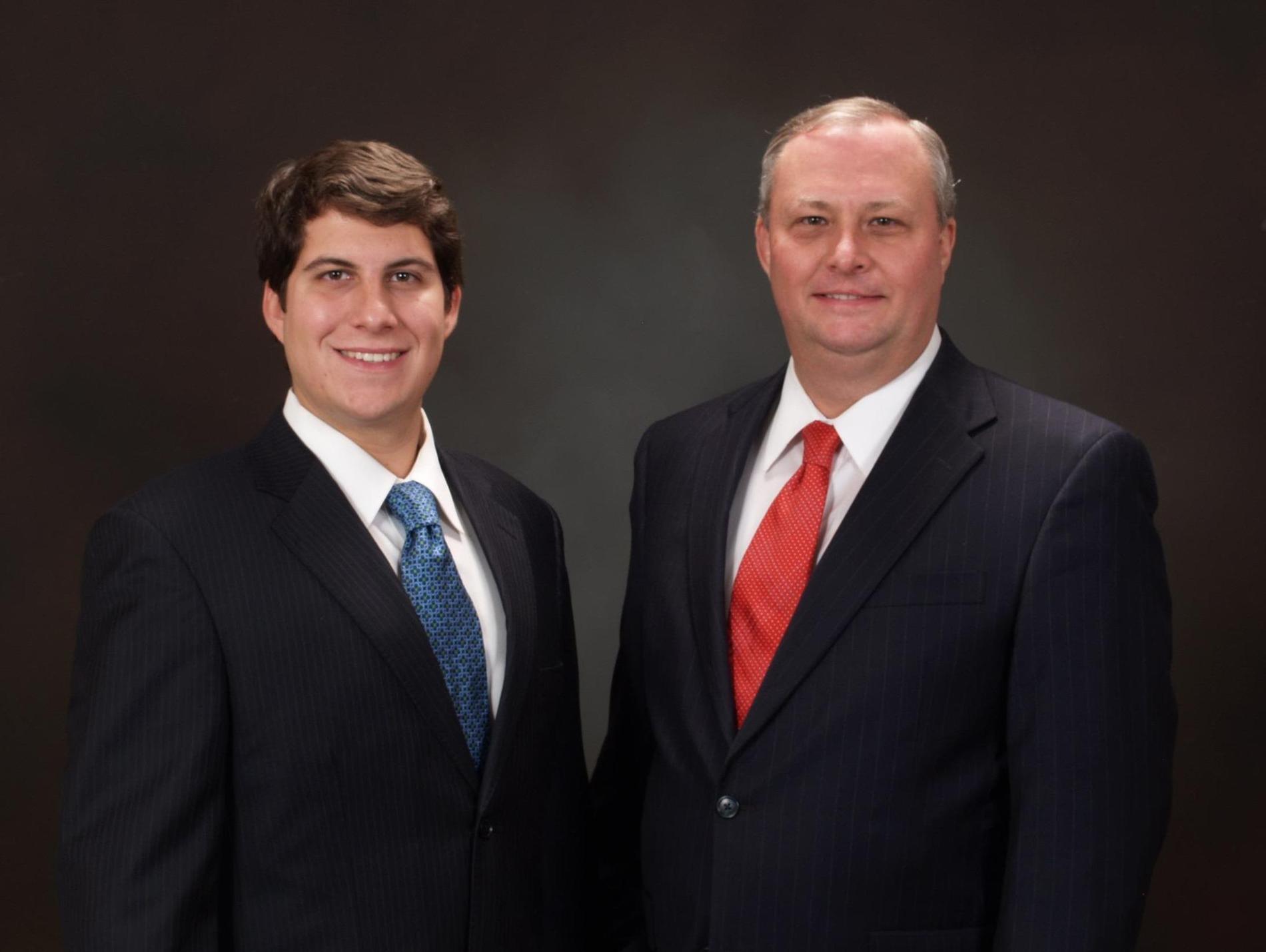 The Sanborn Group | Houston, TX | Morgan Stanley Wealth