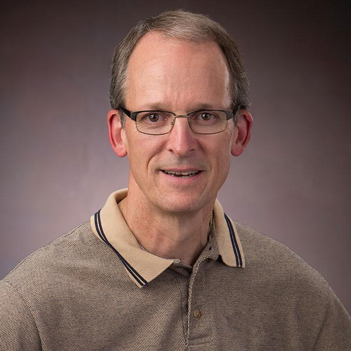 Photo of Michael Statz, M.D.