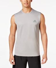 Image of adidas Men's Climalite® Sleeveless T-Shirt