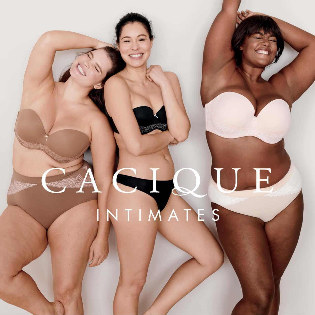 Cacique Intimates Logo