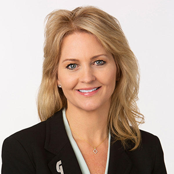 Alicia Riviere, Vice President Guaranty Bank & Trust Houston, Texas