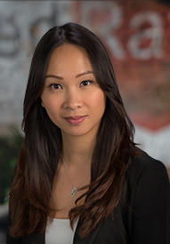 Makaila Tran Loan officer headshot