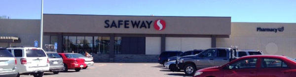 Safeway Store Front Picture at 620 W Platte Ave in Fort Morgan CO
