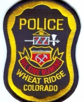 Wheat Ridge Police Department