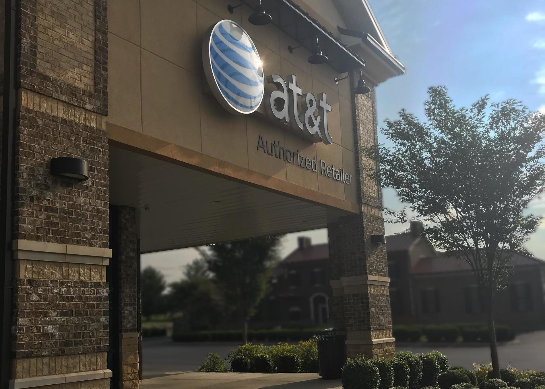 AT&T Store - Campbell Lane - Bowling Green, KY