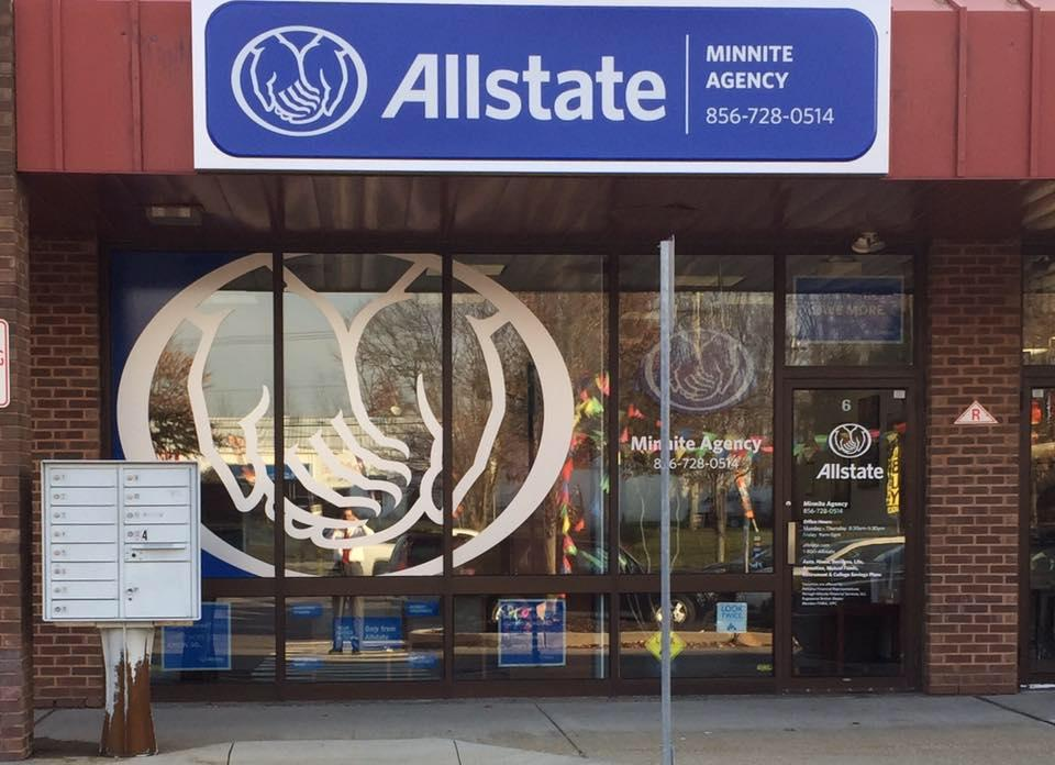 Allstate Online Quote Alluring Life Home & Car Insurance Quotes In Sicklerville Nj  Allstate