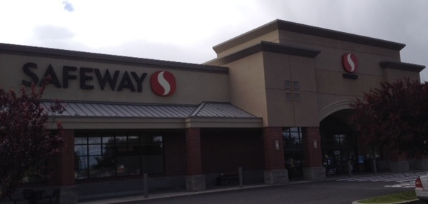 Safeway 1st St Store Photo